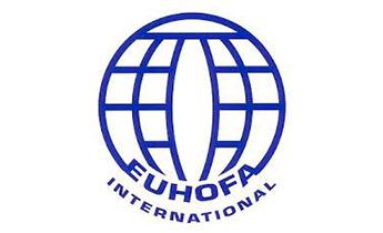 EUHOFA International Logo