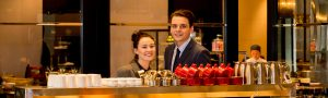 Career Opportunities at The Hotel School