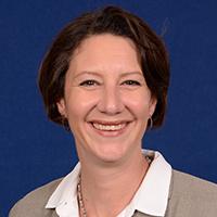 Dr Alana Harris