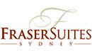 Fraser Suites Logo