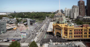The Hotel School Melbourne Campus