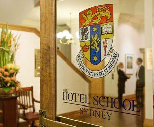 THS Sydney Campus