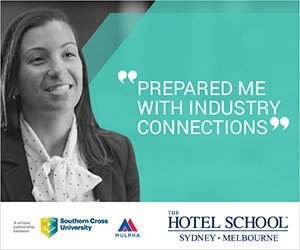 How a Hospitality Management Course Can Improve Career Prospects
