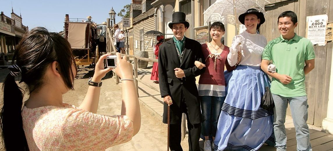Victorian Tourism Industry Employing More People Than Ever Before