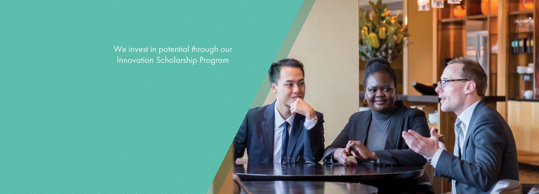 THS_International Scholarship