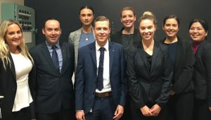 Mock interview Accor Hotels