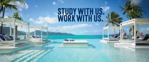 Study with us, Work with us.