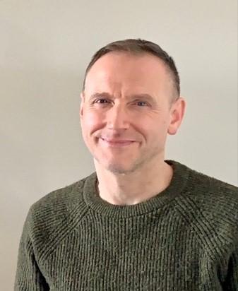 Gareth Eldridge