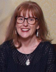 Kerrie King