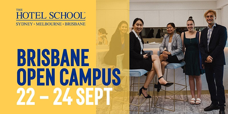 Birsbane open campus